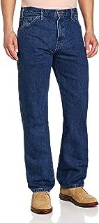 Men's Regular-Fit Six-Pocket Jean
