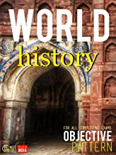 World History : Objective : For all Competitive Exams