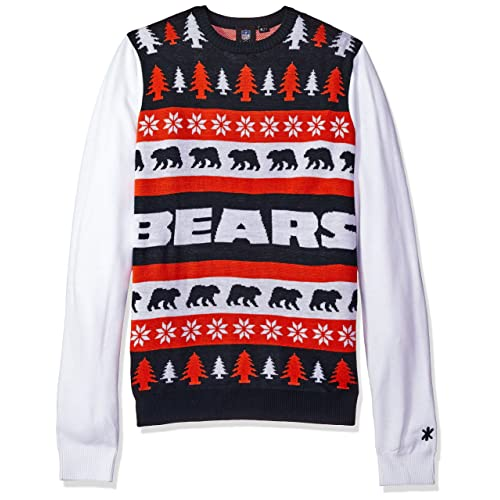 Chicago Sweater Amazoncom