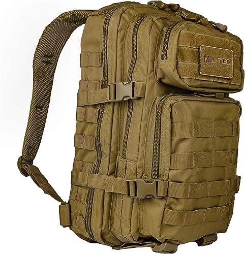 Mil-Tec Us Assault Pack Sac à dos Homme
