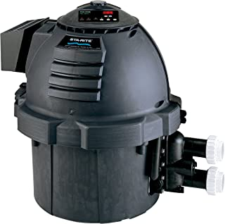 Sta-Rite SR333NA Max-E-Therm Pool And Spa Heater, Natural Gas, 333,000 BTU