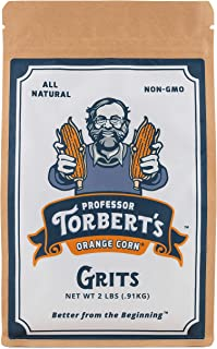 heirloom corn grits