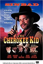 CHEROKEE KID, THE (DVD)