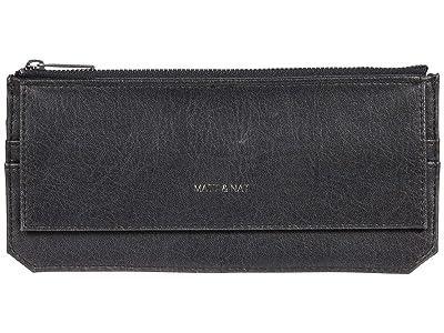 Matt & Nat Perla Vintage (Black) Handbags