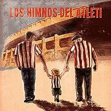 Los Himnos del Atlético de Madrid