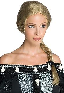 Rubie's Women's Queen Ravenna's Wig, Blonde