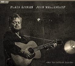 John Mellencamp - Plain Spoken, From The Chicago Theatre