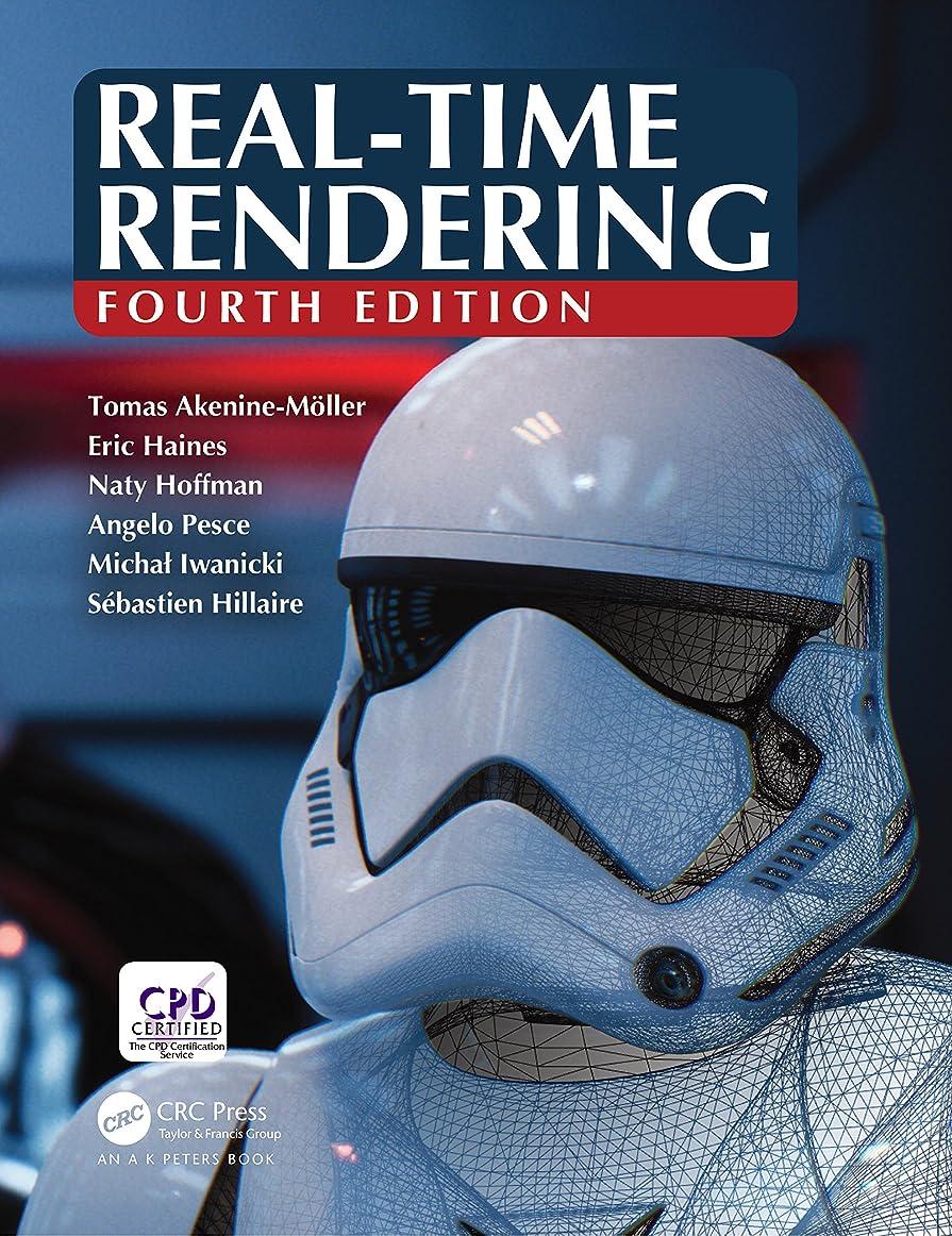 装備するホーン傑出したReal-Time Rendering, Fourth Edition (English Edition)