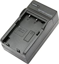 STK's Olympus BLS-1 Battery Charger - for Olympus E-PL1, E-P3, E-PL3, E-P1, E-P2, Evolt E-420, Evolt E-410, BLS-1, Evolt E-450, Evolt E-620, PS-BLS1, PS-BCS1, Evolt E-400, BLS-1 Battery Charger