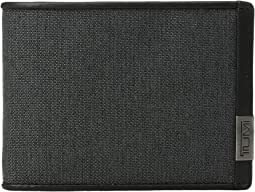 Alpha - Double Billfold