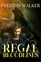 Regal Bloodlines (English Edition)