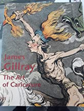 james gillray the art of caricature