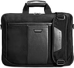 Everki Versa Premium Checkpoint Friendly Laptop Bag/Briefcase for 16-Inch MacBook (EKB427)