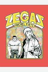 Zegas (English Edition) eBook Kindle