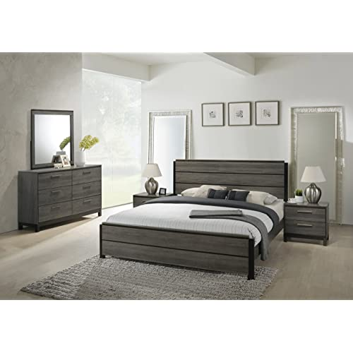 Modern Bedroom Sets Amazon Com