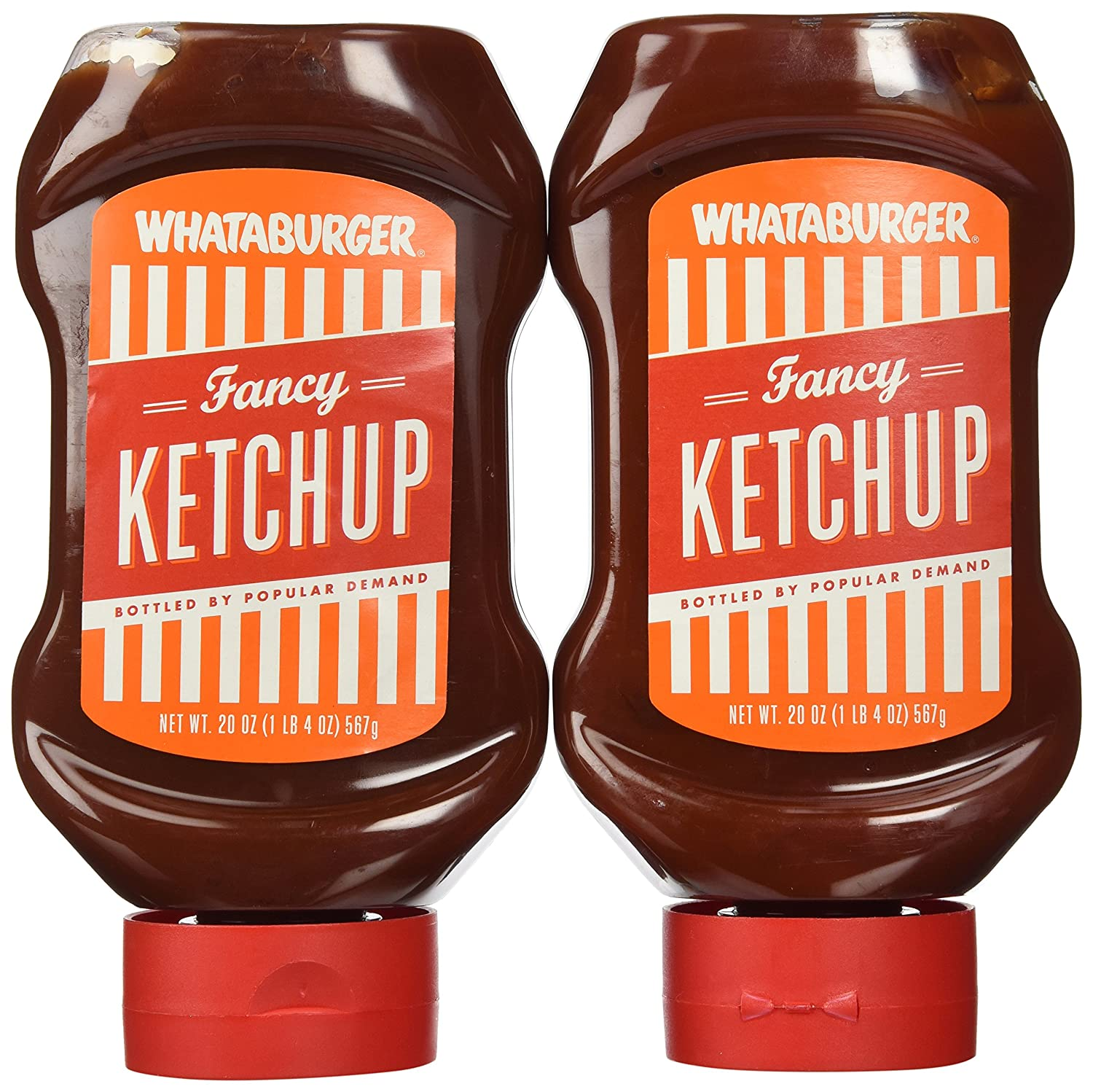 Whataburger Fancy Ketchup of Pack 2 Sales results No. Ranking integrated 1st place 1