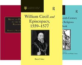 St Andrews Studies in Reformation History (51-89) (39 Book Series)