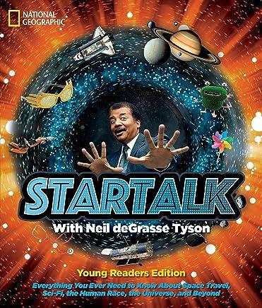 StarTalk (Young Adult Abridged Edition)
