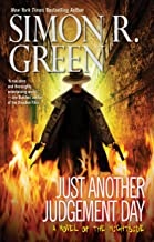 Just Another Judgement Day (Nightside Series Book 9)