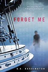 Forget Me Kindle Edition