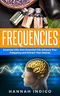 Best body frequency essential oils Reviews