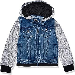 Urban Republic Boys Cotton Denim Jacket