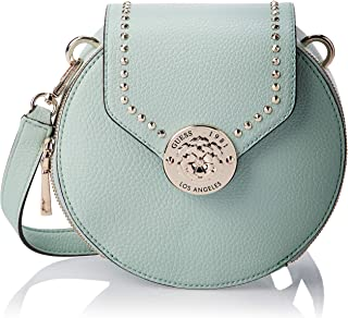 GUESS Womens Belle Isle Mini-Bag