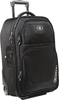 """Kick Start 22"""" Traveler/Stroller Travel Bag (One Size) (Black)"""