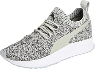 newest f511f af530 Puma Unisex Adults  Tsugi Apex Evoknit Low-Top Sneakers
