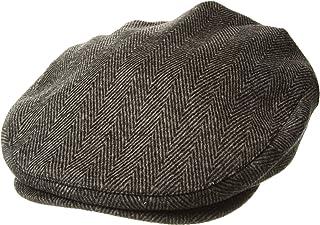 قبعة سائق برميل كلاسيكي للرجال من Brixton