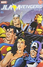 Best avengers justice league crossover comic Reviews