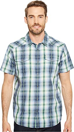 Prana - Holstad Short Sleeve
