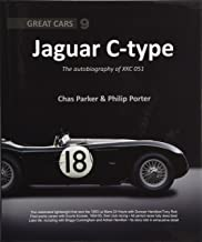 Jaguar C-type: The autobiography of XKC 051 (Great Cars)