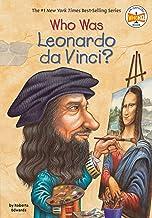 Who Was Leonardo da Vinci? (Who Was?) PDF