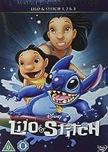 Lilo & Stitch / Lilo & Stitch 2 / Stitch the Movie