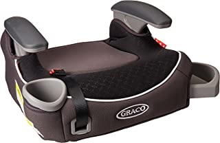 Graco Affix Backless Booster, Davenport, One Size