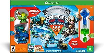 Best Skylanders Trap Team Starter Pack - Xbox One Review