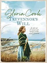 Trevennor's Will: An epic tale of romance and intrigue in 18th Century Cornwall
