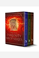 The Old Curiosity Shop Box Set: The Complete Trilogy (English Edition) Versión Kindle