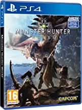 Monster Hunter World (Exclusive Horizon Zero Dawn Content)