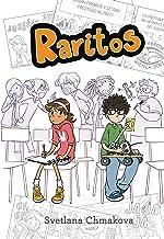 Raritos (Raritos 1) (Spanish Edition)