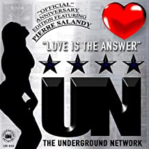 Best barbara love is the answer Reviews