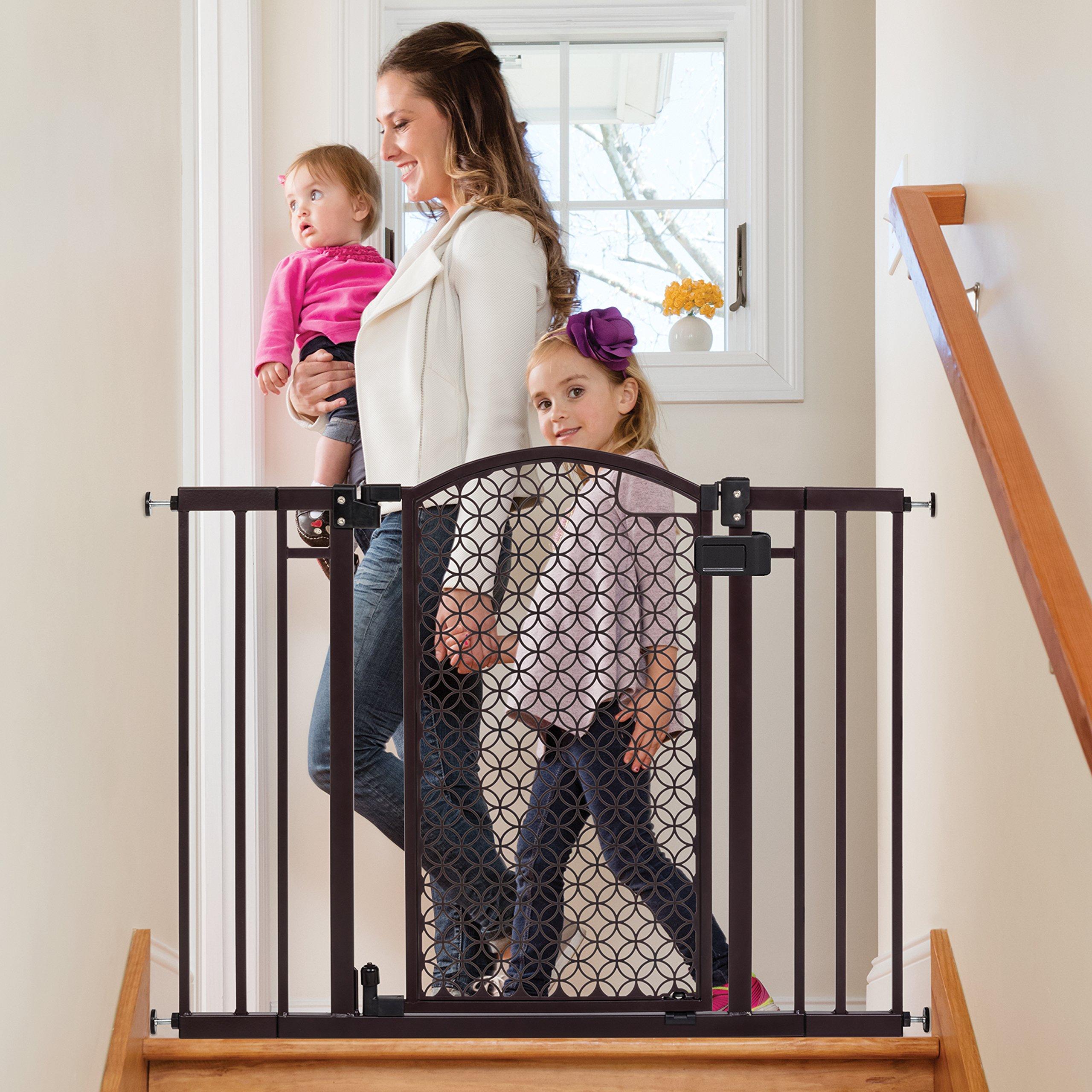 Summer Infant Modern Decorative Pressure