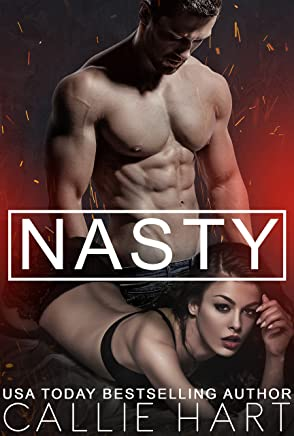 Nasty (Dirty Nasty Freaks Book 2) (English Edition)