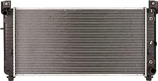 Spectra Premium CU2423 Complete Radiator for General Motors
