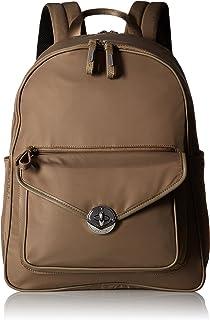 5138d8fa5e54 Amazon.com  Nylon - Browns   Backpacks   Luggage   Travel Gear ...