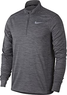 NIKE Men's Pacer Half-Zip Top