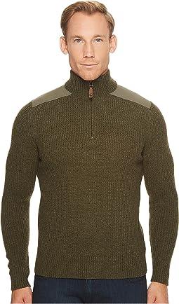 Royal Robbins - Fishermans 1/4 Zip Sweater