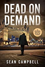Dead on Demand: If you can't bury the hatchet, bury the body. (A DCI Morton Crime Novel Book 1)