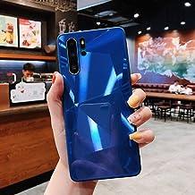 URFEDA Compatibel met Samsung Galaxy S7 telefoonhoes Diamond Glitter Case met spiegeleffect Sparkly Bling TPU Siliconen + ...